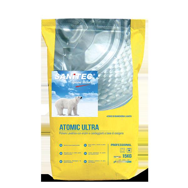 atomic ultra