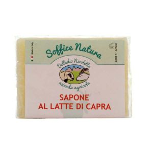 SaponeCapra